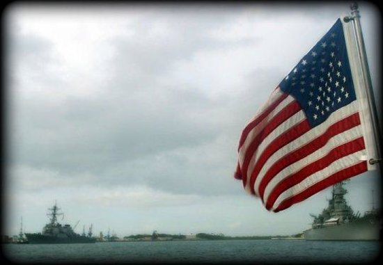 USS Arizona Memorial/WW II Valor in the Pacific National Monument : Photo 2