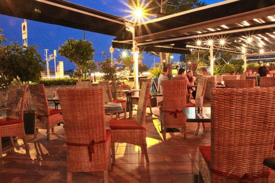 My Thai: Terrace