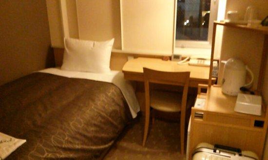 Photo of Tokyo Green Hotel Korakuen Bunkyo