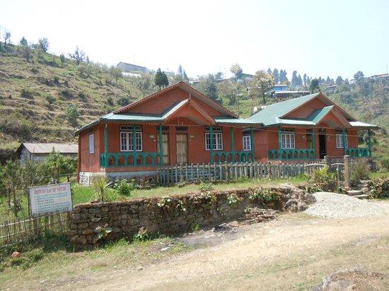 Chatakpur Eco Village Hut