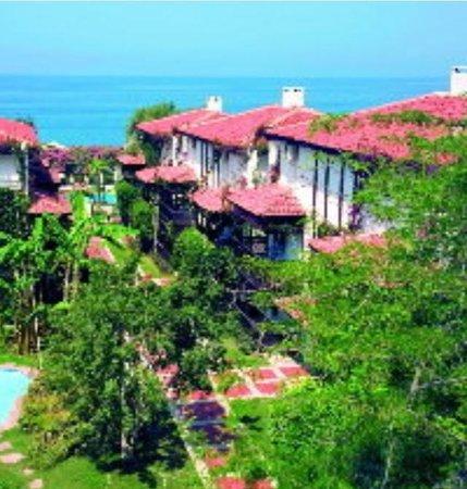 Club Hotel Titan: vue de l'hôtel