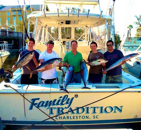 Family Tradition Charters