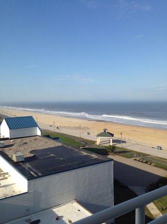 Ocean Place Resort & Spa: Nice view