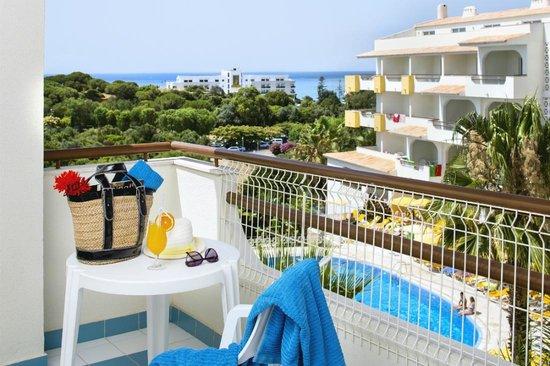 Smartline Miramar : Balcony view