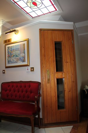 Roxford Lodge Hotel: Suite