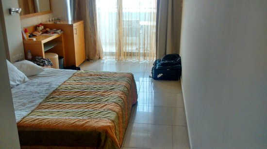 Corissia Princess Hotel : Room