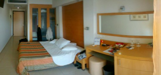 Corissia Princess Hotel : Room