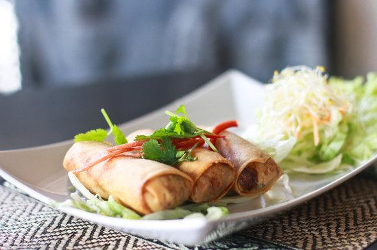 My Thai: PO PAE KUNG