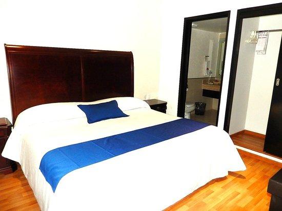 Hotel Roma: Junior Suite
