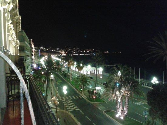 Westminster Hotel & Spa : Vista do quarto