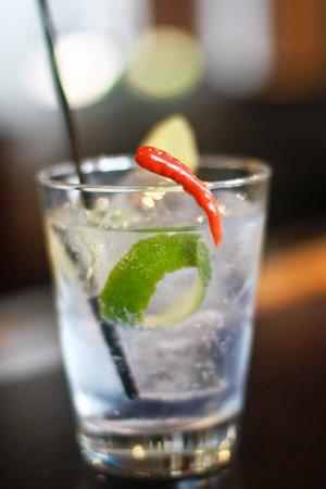 My Thai: Cocktails