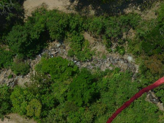 Monteverde Extremo Park : 143m