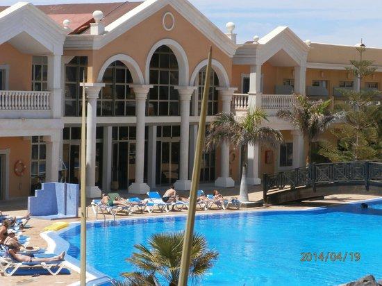 Hotel Cotillo Beach: COTILLO BEACH