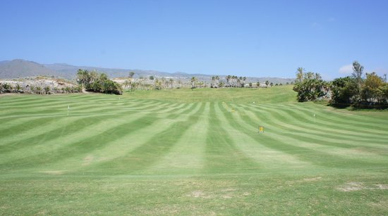 The Ritz-Carlton, Abama: driving range