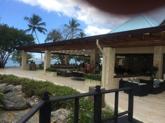 Dreams La Romana Resort & Spa : Restaurant
