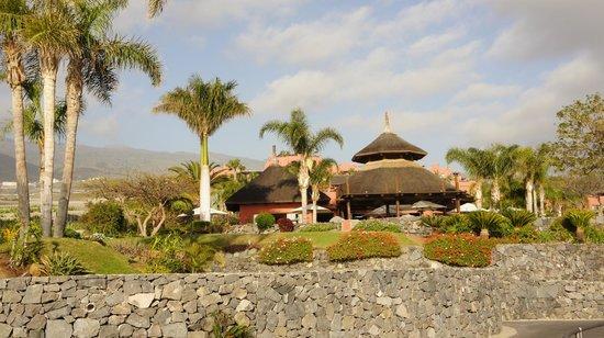 The Ritz-Carlton, Abama: el mirador