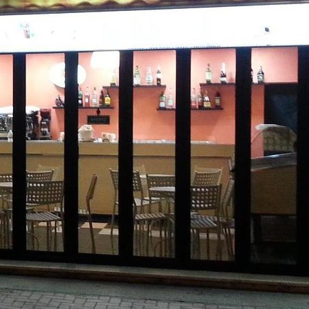 Bar Caffetteria, Pasticceria, Gelateria  Dolce Aurora