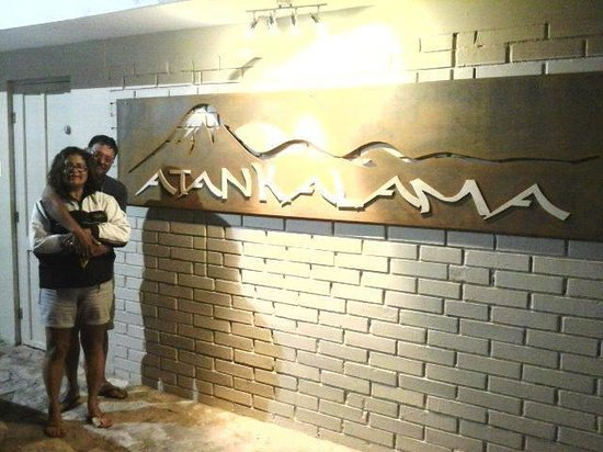 Atankalama Hotel