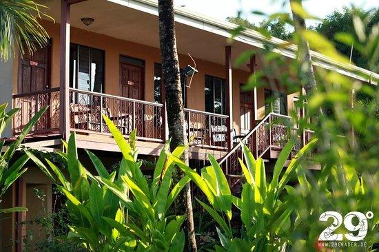 Hotel Diuwak: JUNIOR SUITES