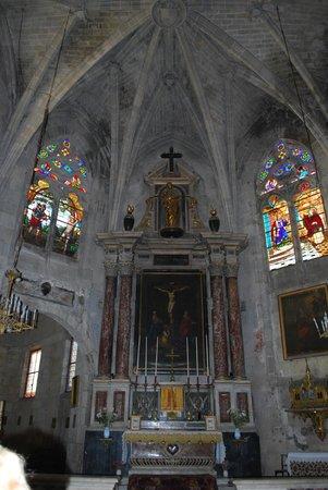 Collégiale Saint-Sébastien