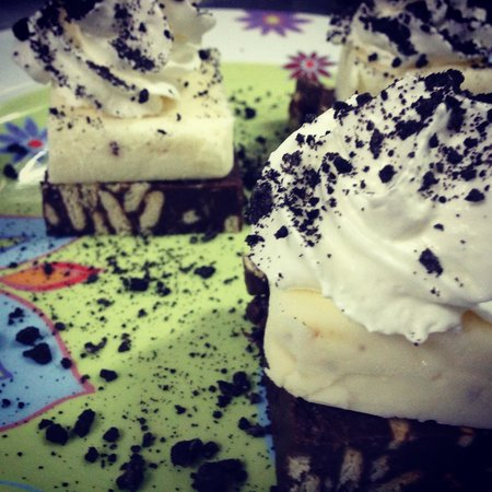 Nea Diagonios: Γλυκάκι