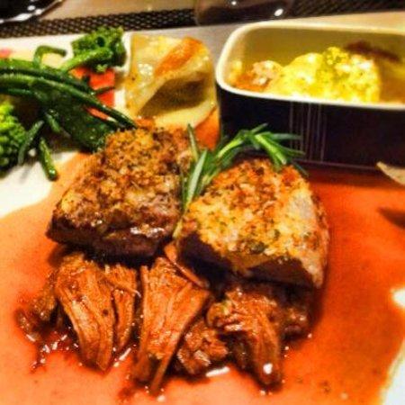 Sapori Ristorante : Meat