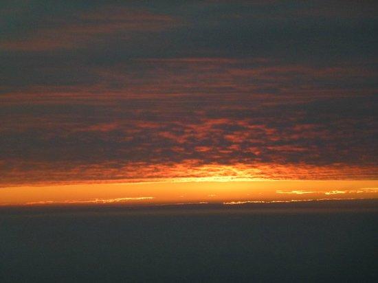 Mount Emei (Emeishan) : Dawn