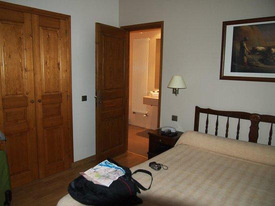 Hotel Celisol: Habitación