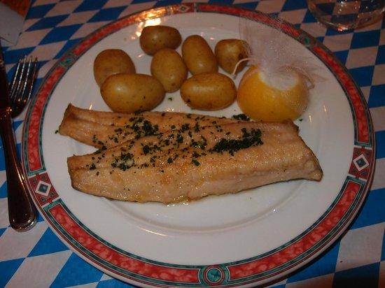 Le Mirador Resort & Spa : Restaurant Chalet