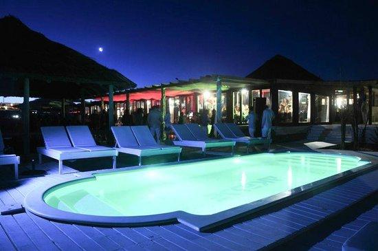Punta Del Este Resort & Spa: Mantra Beach Club