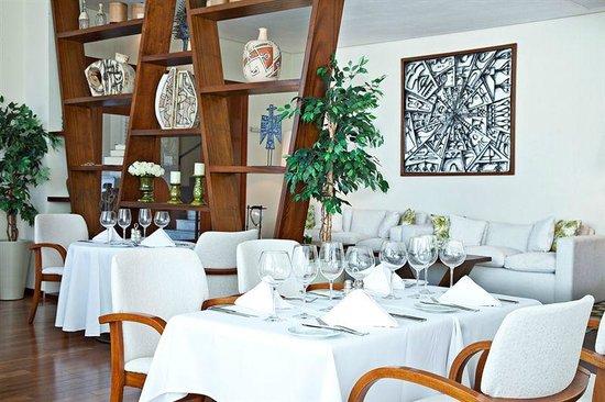 Punta Del Este Resort & Spa: Restaurante Zafferano