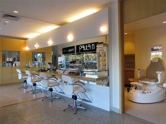 Punta Del Este Resort & Spa: Salón de belleza - Paula D. Beauty