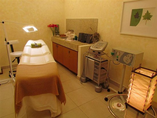 Punta Del Este Resort & Spa: Sala de tratamientos - SPA