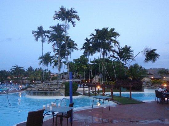 foto de be live collection marien puerto plata pool tripadvisor. Black Bedroom Furniture Sets. Home Design Ideas