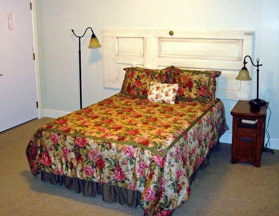 Bed And Breakfast Louisiana Mo