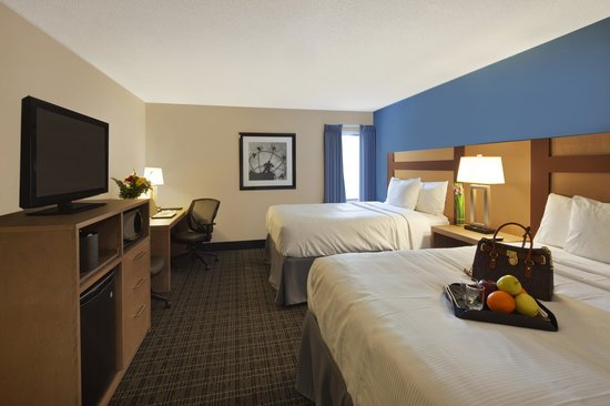 Canadas Best Value Inn Toronto照片