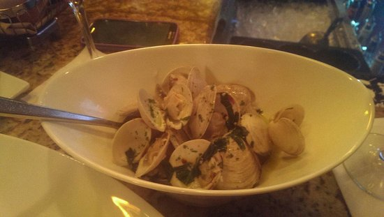 Cibo : This is the clam app