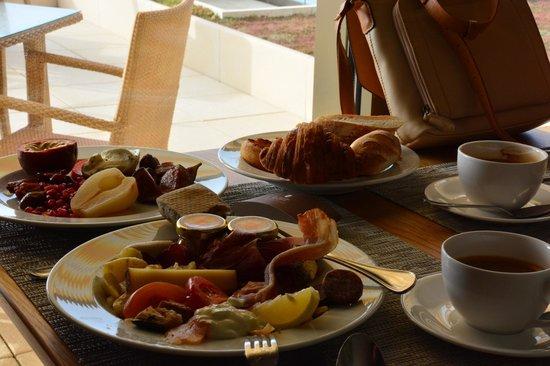 Le Mirador Resort & Spa : .