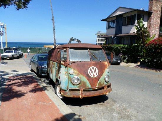 Windansea Beach: photo 1