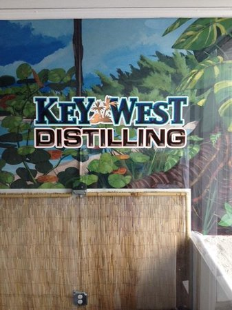 ‪Key West Distilling‬