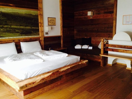 Pineta Naturamente Hotels : Suite Arnica
