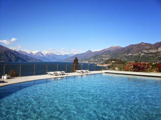 Borgo Le Terrazze: Pool