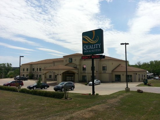 Photo of Quality Inn & Suites Glen Rose