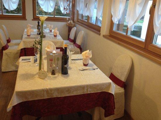 Pineta Naturamente Hotels: Ristorante