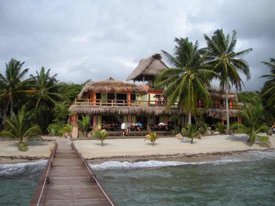 Robert's Grove Beach Resort: Robert's Grove Inn