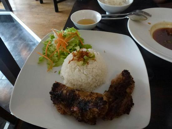Le Bistrot d'Indochine: Photo of Bistrot Indochine taken with TripAdvisor City Guides