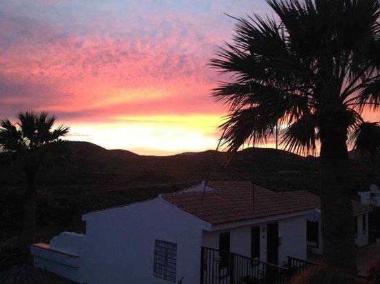 Aguamarina Golf Apartments: View