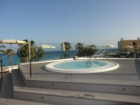 TUI Sensimar Calypso Resort & Spa: jacuzzi
