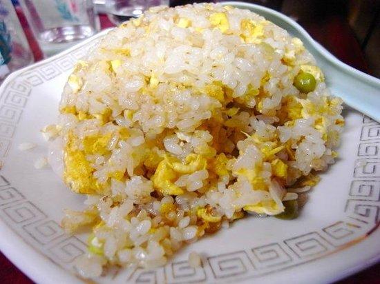 Eiwarou: 卵チャーハン
