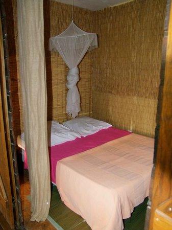 O Coeur de Deshaies: Chambre avec ventilateur